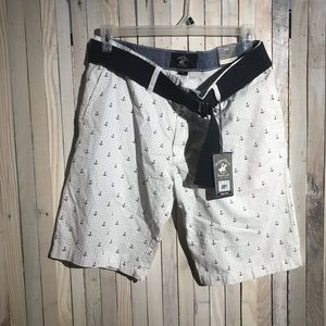 Beverly Hills polo club NWT shorts